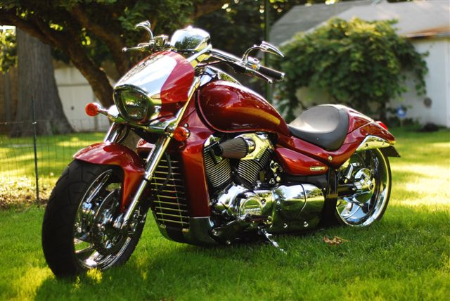 SIMMONS MOTORWORKS, we specialize in the customization of